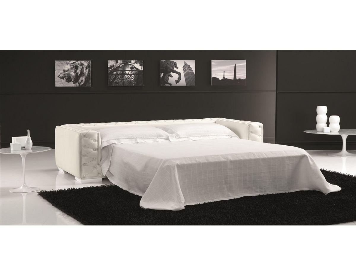 Modern White Italian Leather Sofa Bed Italian Leather Sofa White Leather Sofa Bed White Leather Sofas