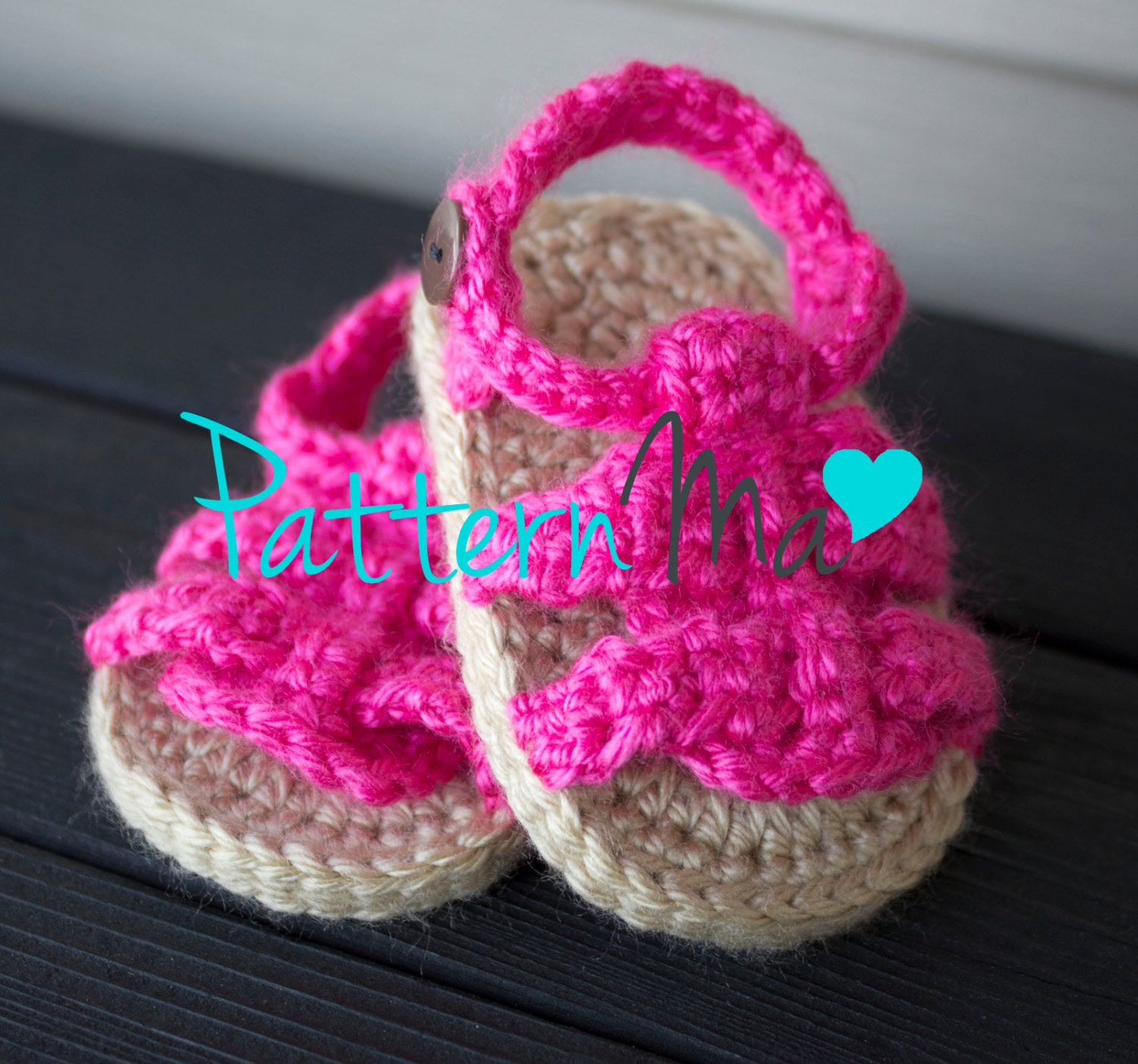 Crochet baby sandals pattern boy or girl 500 via etsy baby crochet baby sandals pattern boy or girl 500 via etsy bankloansurffo Image collections