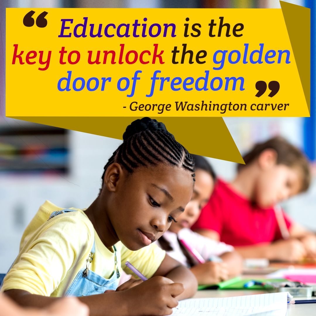 Education Is The Act Or Process Of Imparting Or Acquiring