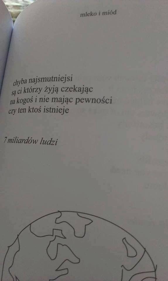 Pin Od Klaudia Gałaj Na Niby Poezja Pinterest Wiersze Cytaty I