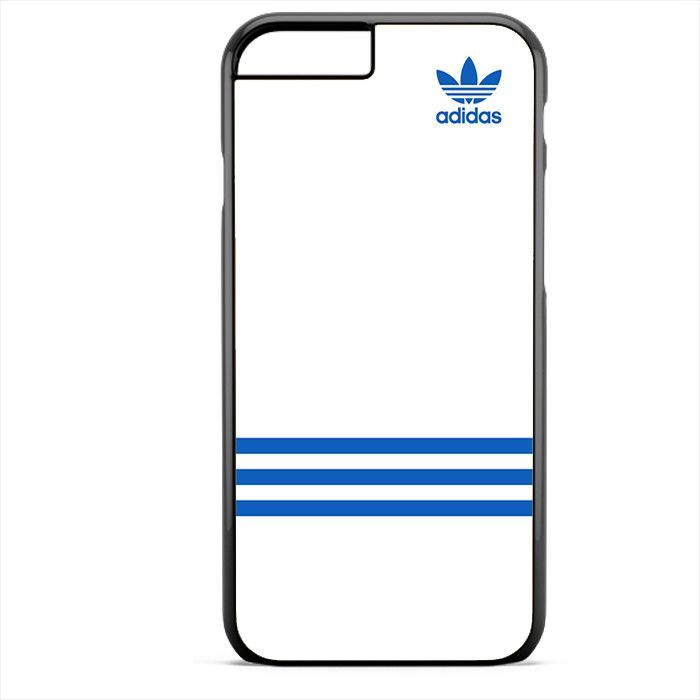 White Horizontal Strips Adidas TATUM-11900 Apple Phonecase Cover For Iphone SE Case