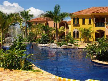 Parrot Tree Beach Resort Roatan Honduras