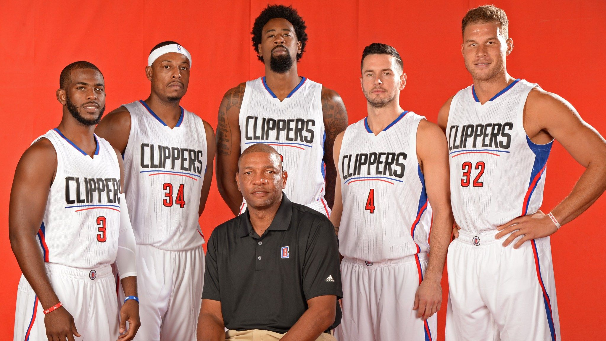 The Edge Of Glory Will The Clippers Make The Leap Or Hit Reset With Images Nba League Pass Nba Tv Clippers