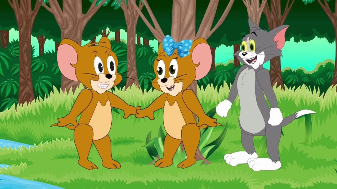 Tom Jerry Cartoons Full Episodes