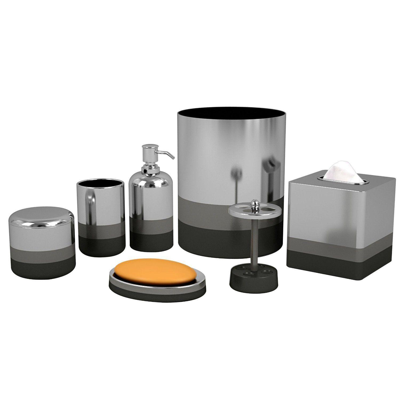 bathroom accessories sets discount, complete bathroom set