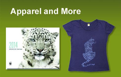 World Wildlife Fund | WWF Gift Center