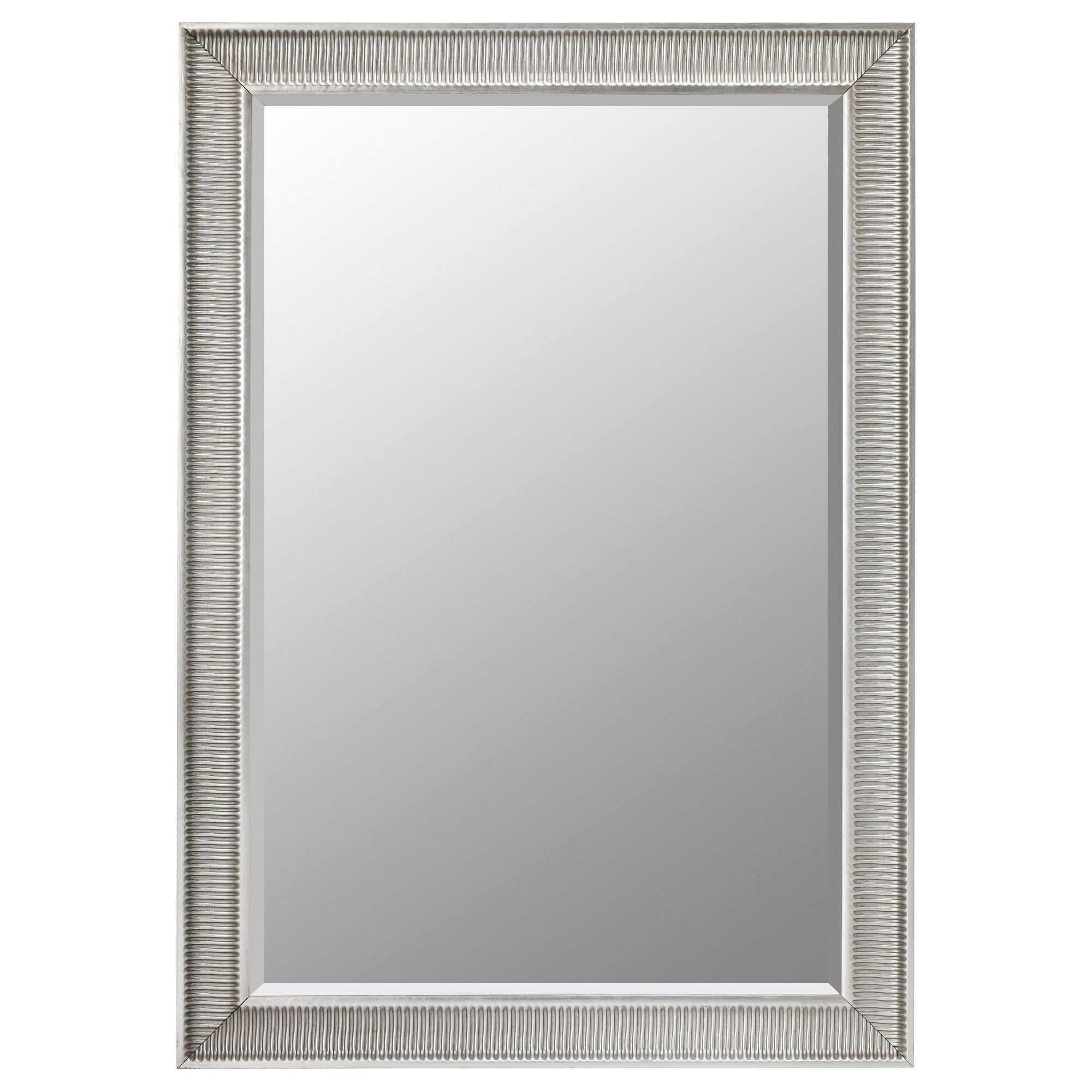 Spiegel Songe Songe Mirror Silver Color House Ikea Mirror Ikea Bedroom Mirror