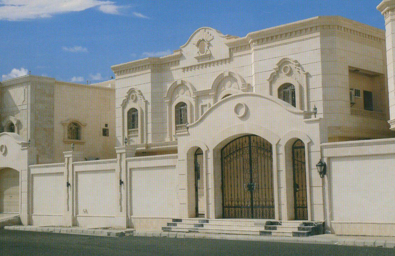 نتيجة بحث الصور عن واجهات حجر جي ار سي House Styles Mansions Home Decor