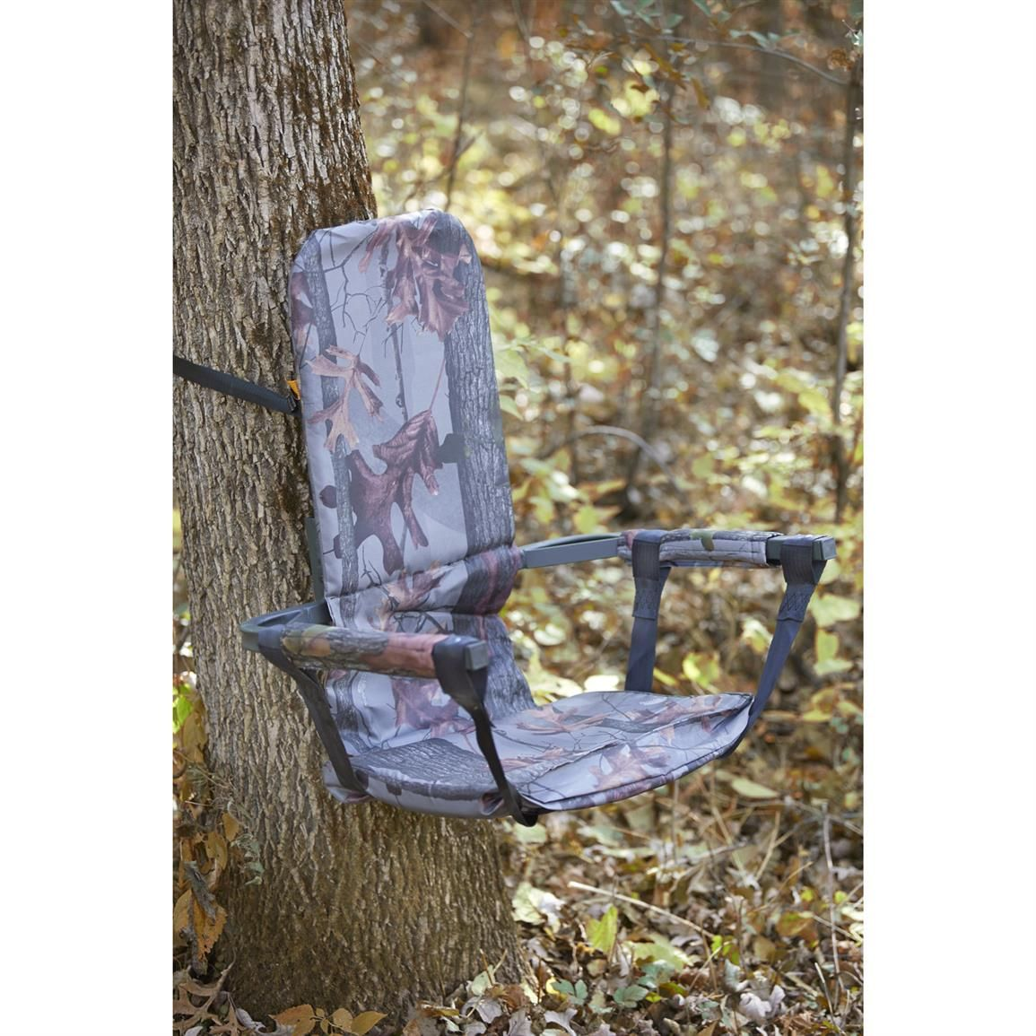 Guide Gear Deluxe Tree Stand Seat Tree stand accessories