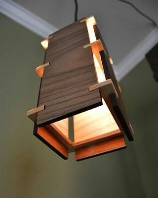 4 951 Likes 22 Comments Featuring Beautiful Woodwork Classic Woodworking On Instagram Nice Diy Wood Lam Wooden Pendant Lighting Wooden Lamp Wood Lamps