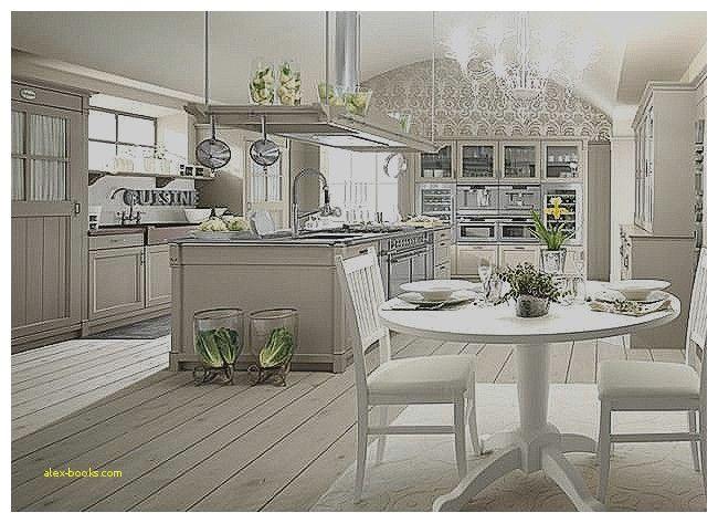 Pin von White & Vintage DIY und Deko auf Romantic Homes   Küche landhaus modern, Küche ...