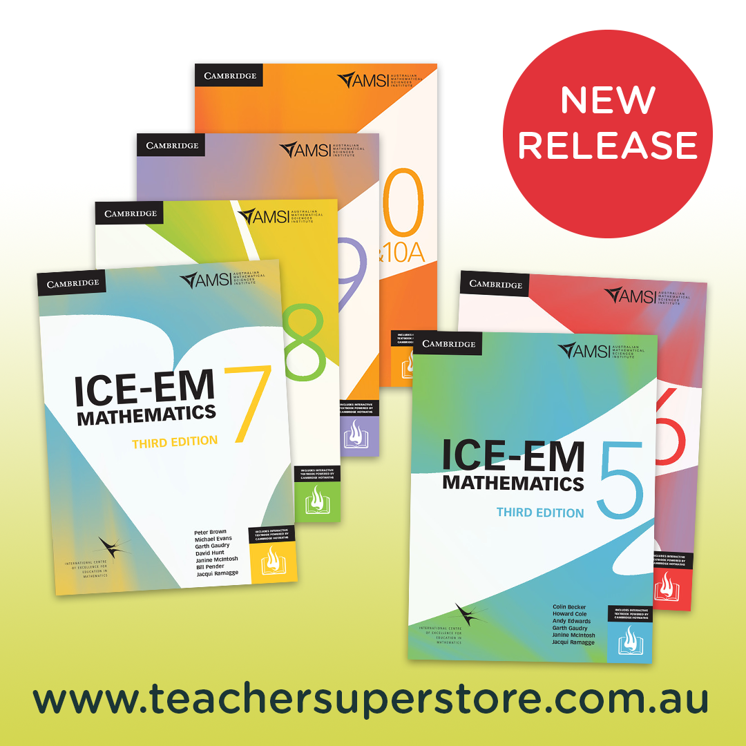 ICE-EM Mathematics for the Australian Curriculum (Third Edition ...