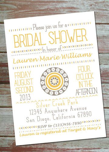 picture relating to Printable Cardstock Invitations identify Those printable bridal shower invitations would overall look outstanding