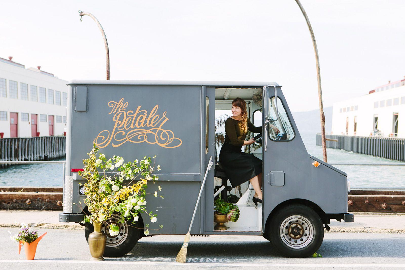 San Francisco Mobile Vendors Cool Trucks Cool trucks
