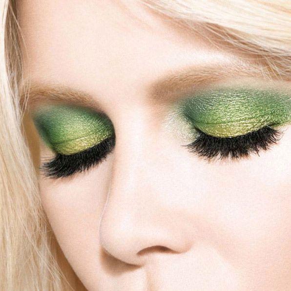 Eyeshadow School: Ombre Lid – Maskcara