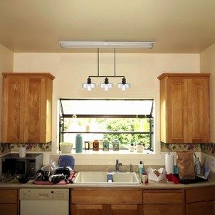 Cabinet Top Lighting Contemporary Kitchen Led Lights Under ...