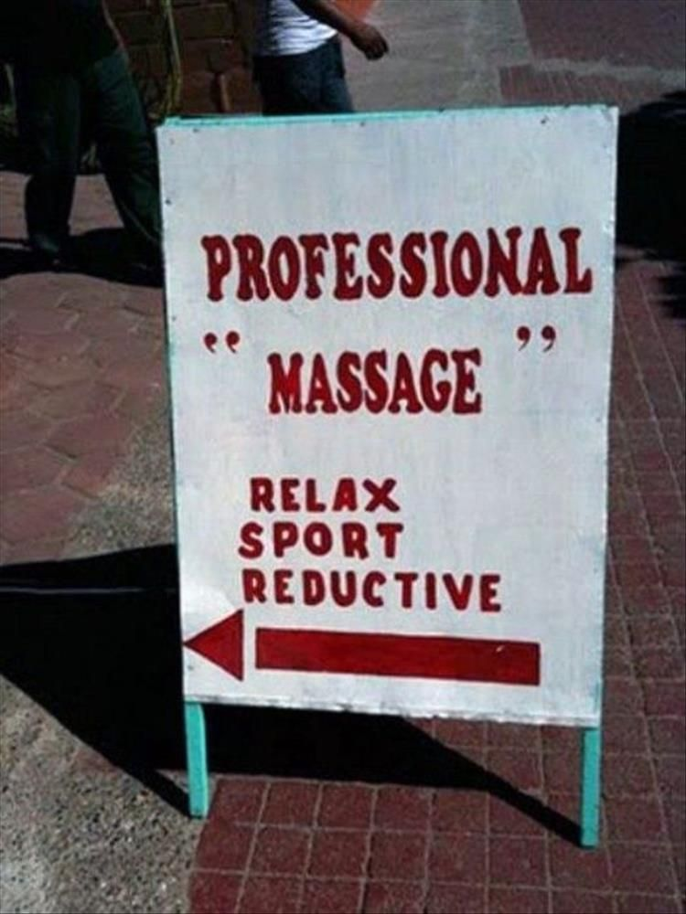 These Quotation Marks Are Why I Have Trust Issues 18 Pics