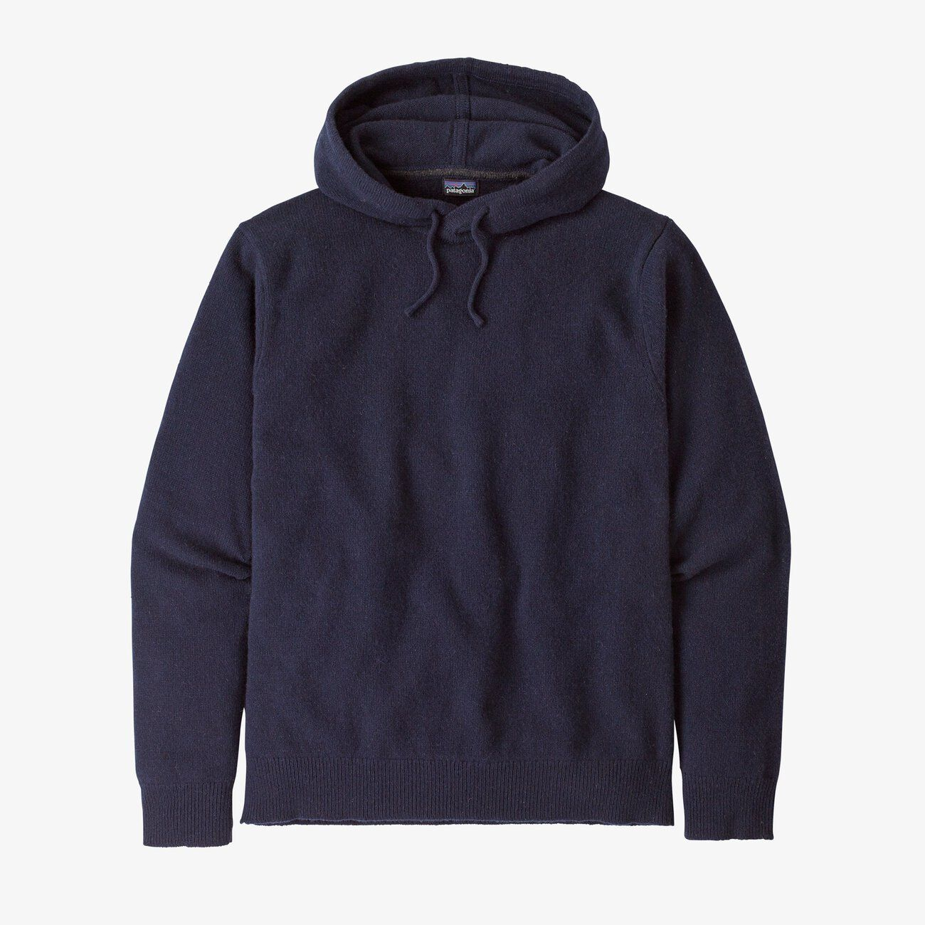 Patagonia Men S Recycled Cashmere Hoody Pullover Wool Sweater Men Hoodies Cashmere Hoodie [ 1300 x 1300 Pixel ]