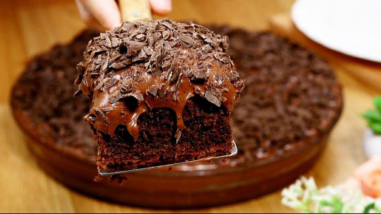 كيكة الشوكولاتة الخطيرة ديسباسيتو كيك بطريقة سهلة غير مكلفة Youtube Desserts Cooking Recipes Cake