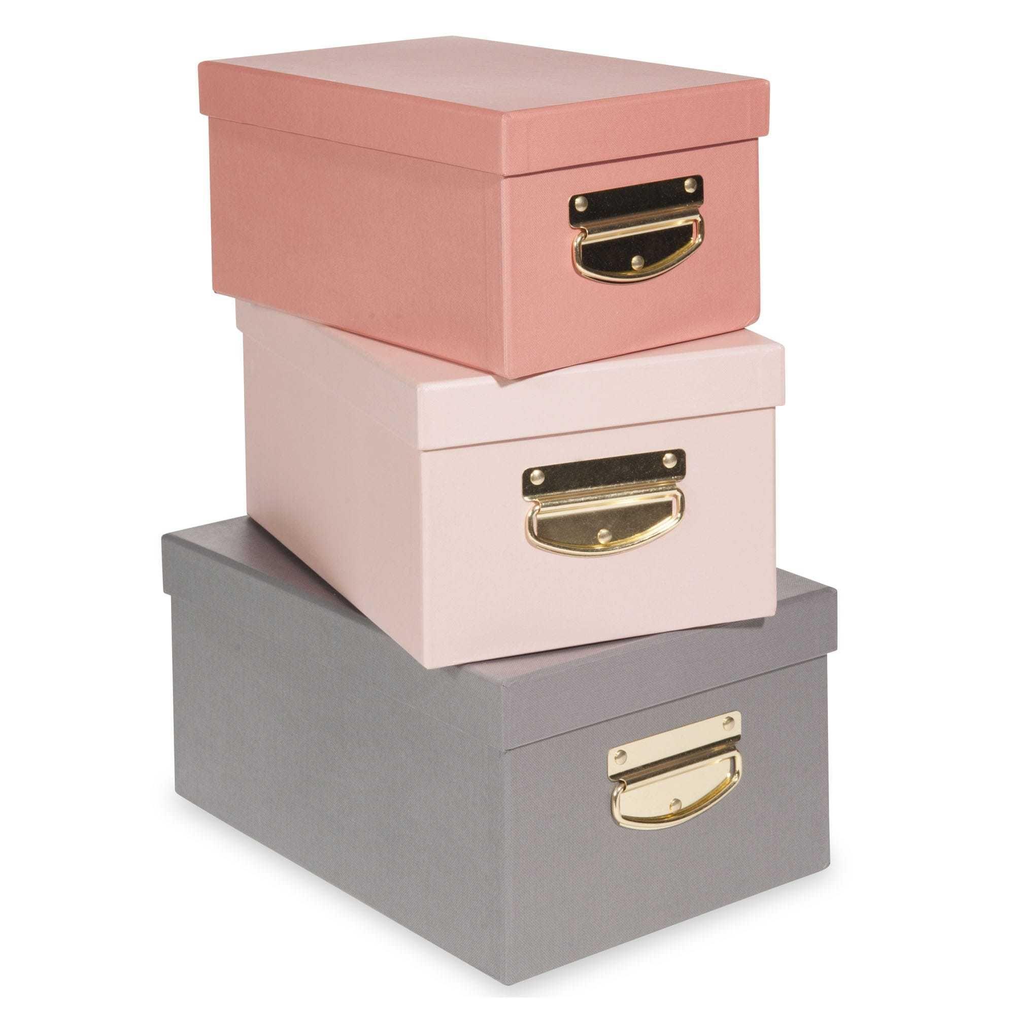 Almacenaje Cajas Cardboard Storage Storage Boxes Cute