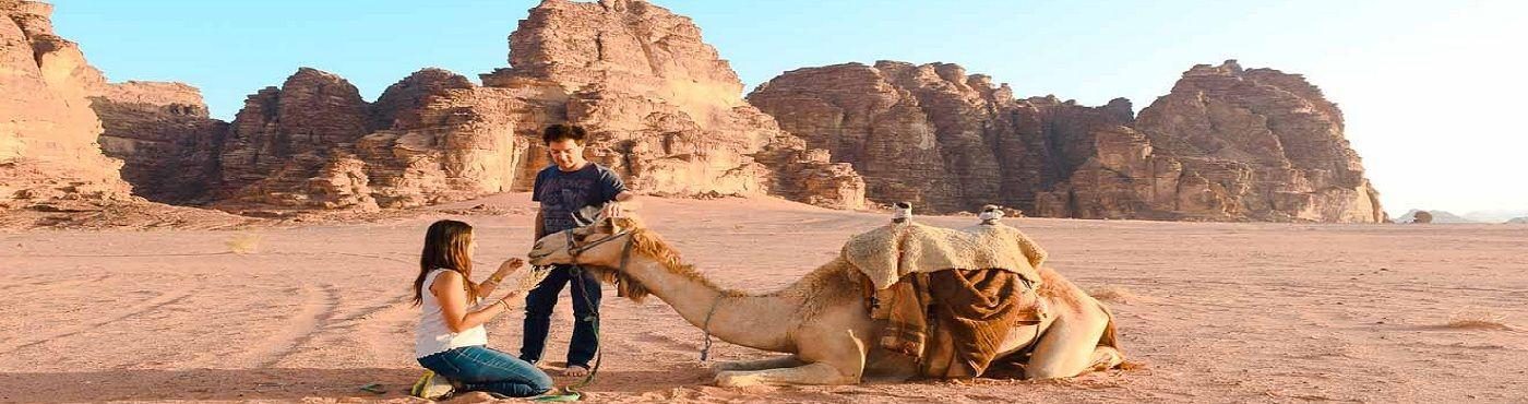 Tours a Petra y Wadi Rum #wadirum