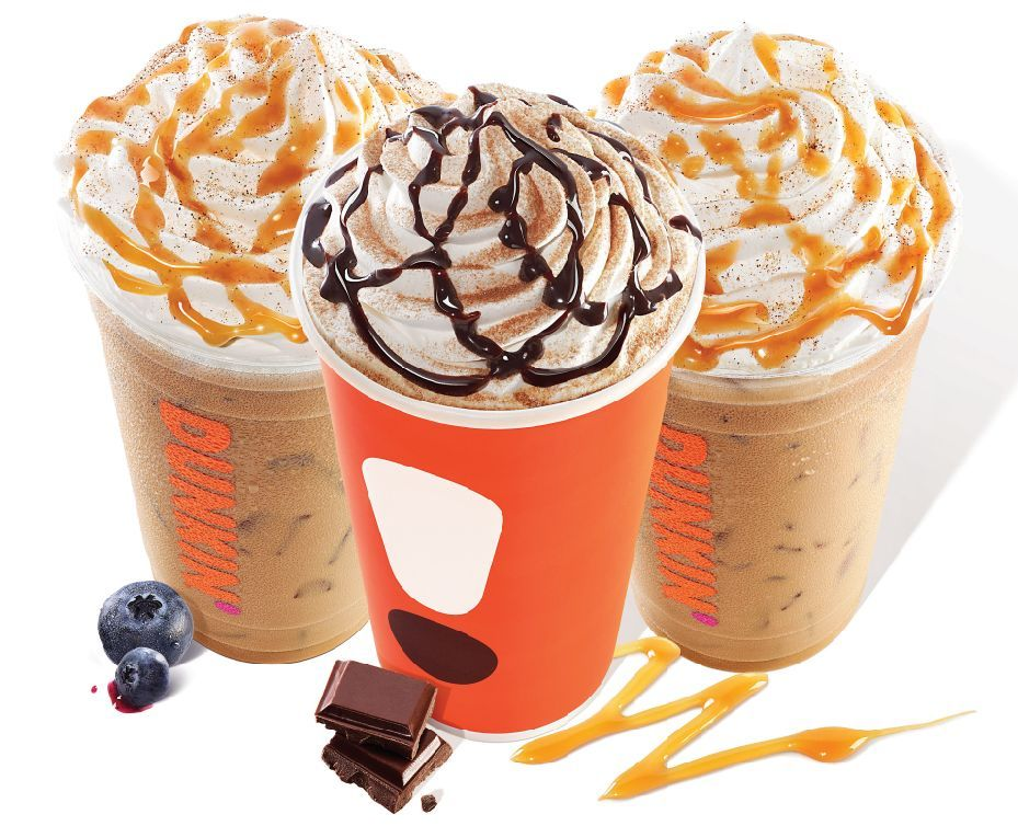 Dunkin' continues to elevate itself as the brand offering
