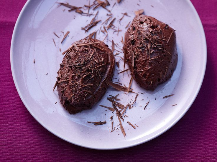 Mousse au chocolat von kampfkaetzchen | Chefkoch