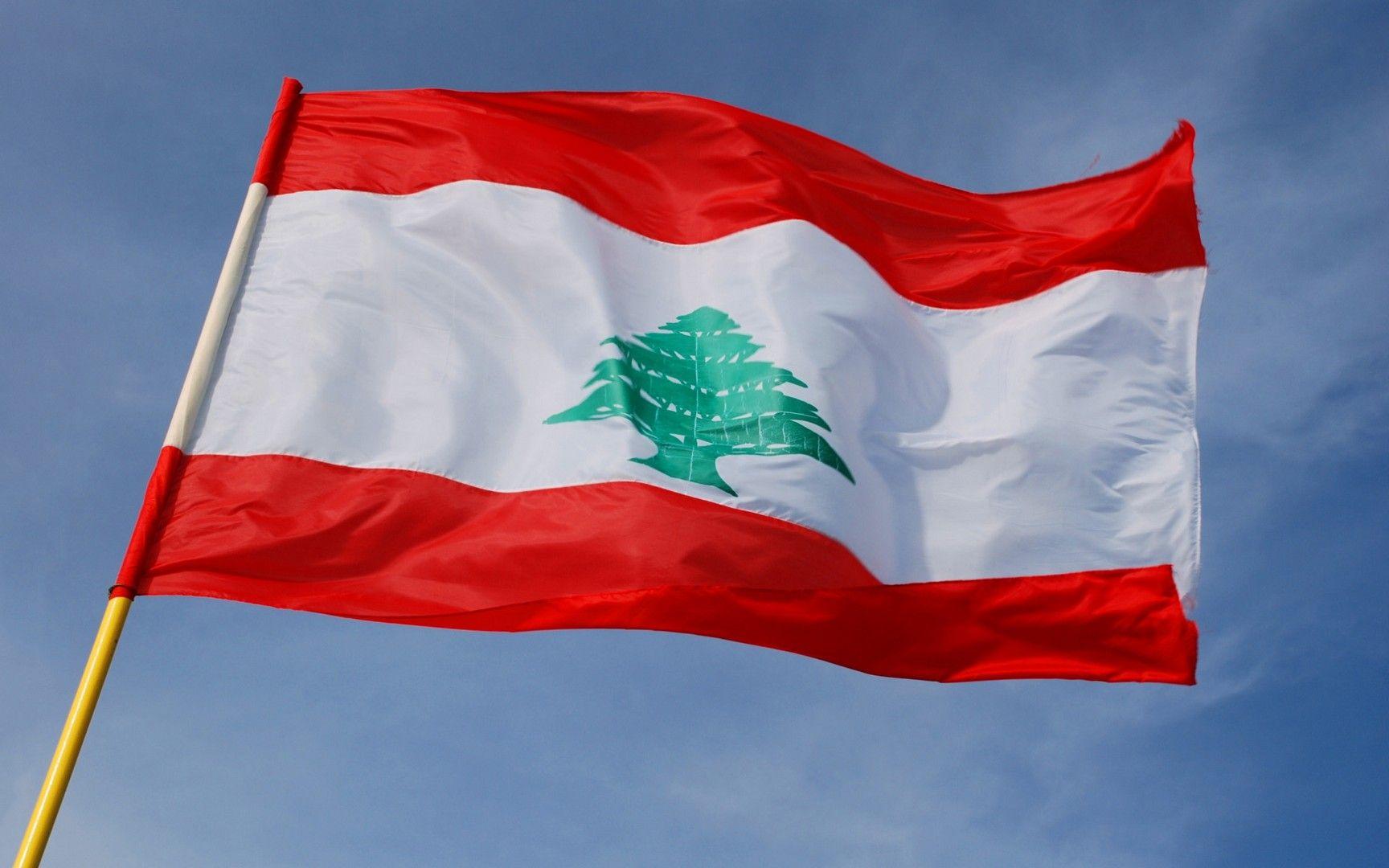Flag Of Lebanon Wallpaper Flag Wallpaper Flags Of The World