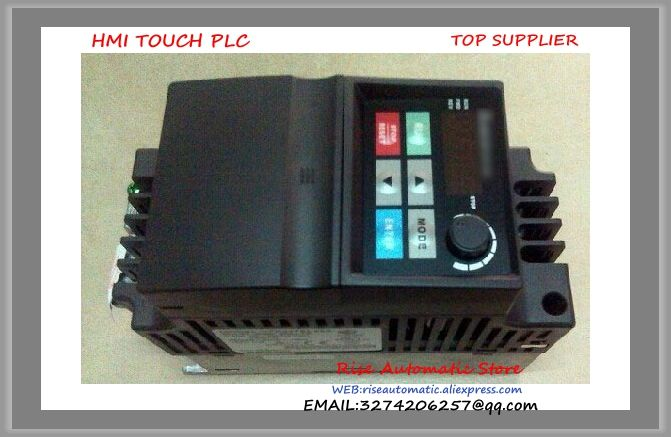 Vfd El Inverter Ac Motor Drive 3 Phase 380v 1 5kw 2hp 4 2a 600hz Vfd015el43a Delta New Inverter Ac Cool Things To Buy Graphic Card