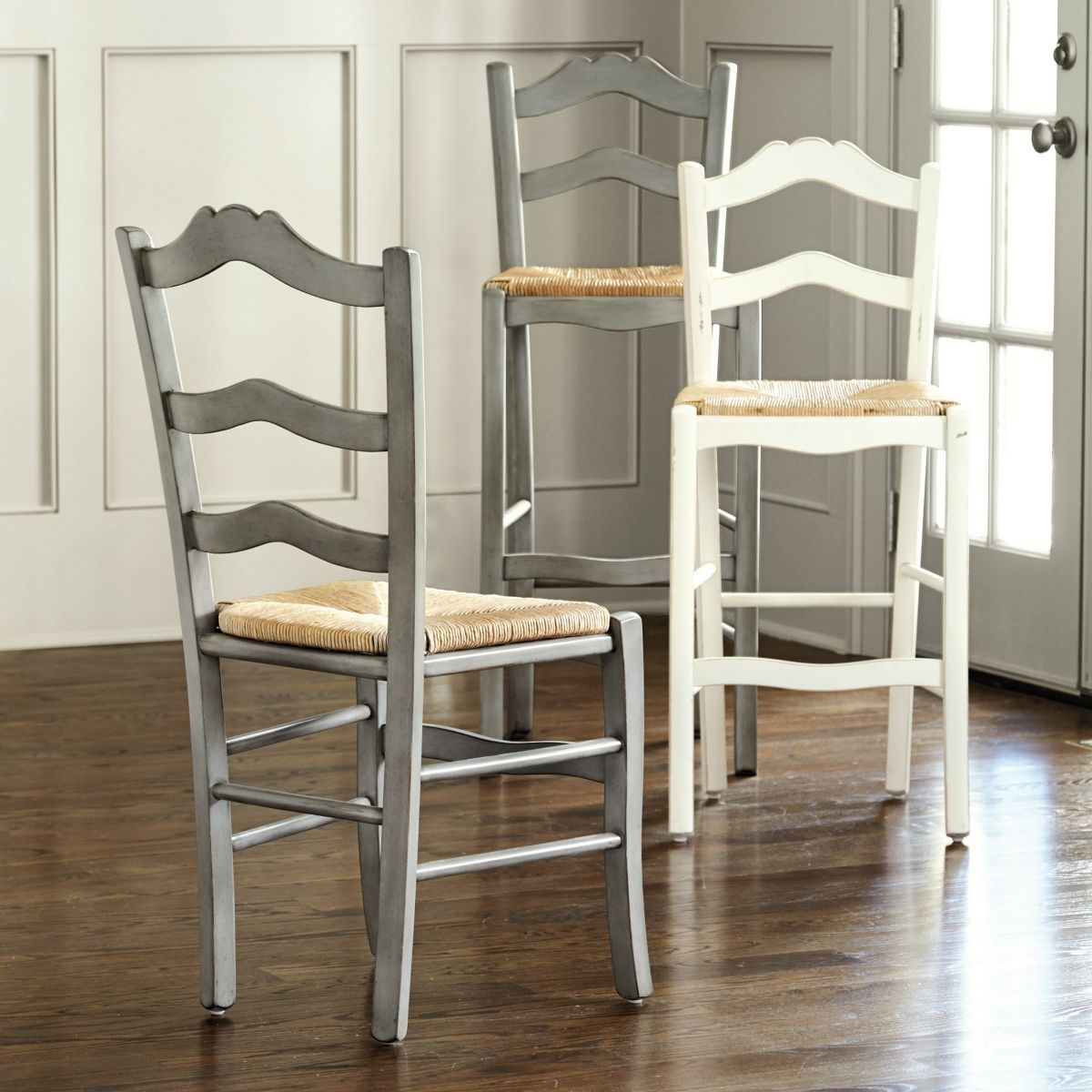 lemans barstool, ballard designs | furniture | dining chairs, dining
