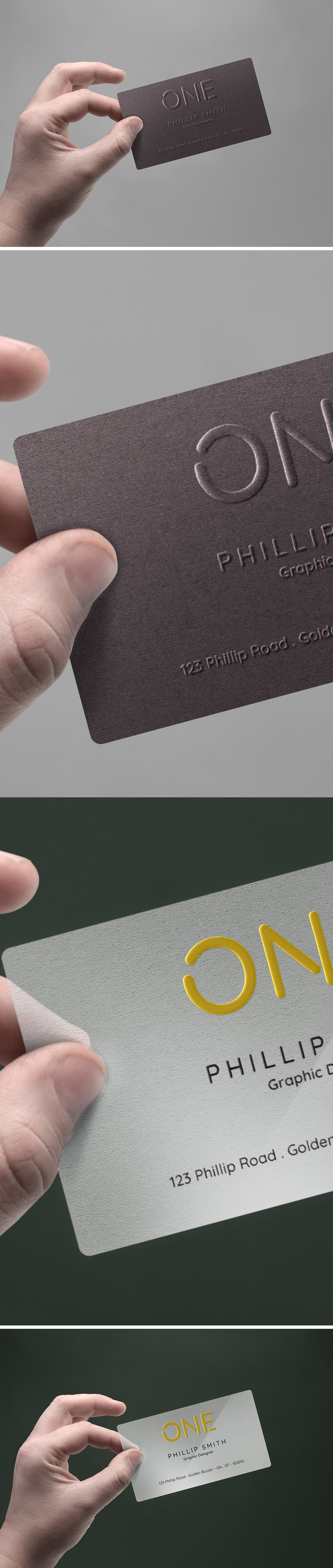 Realistic business card mockup mockup business cards and business free download realistic business card mockup and add it to your business card design in other reheart Gallery