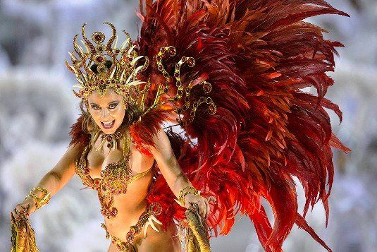rio de janeiro carnival is by far the best carnival celebration