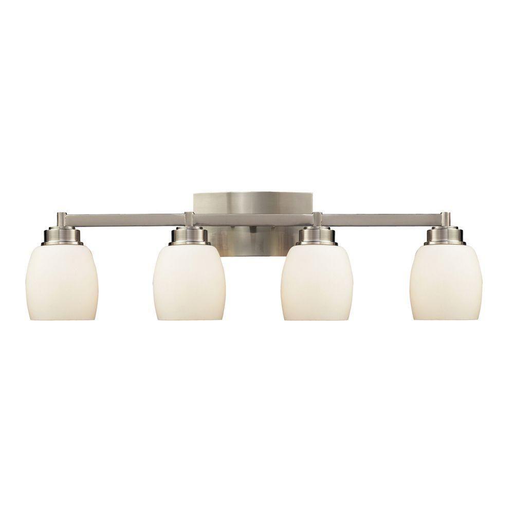 22++ Home depot bathroom lighting led information