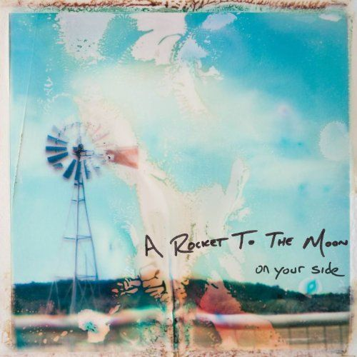 On Your Side A Rocket To The Moon With Images First Dance