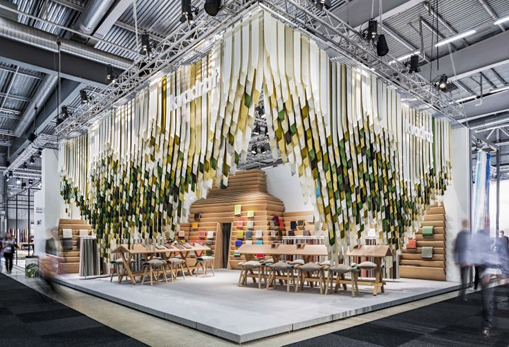 Exhibition Stand Design Furniture : Kvadrat stand at stockholm furniture fair google