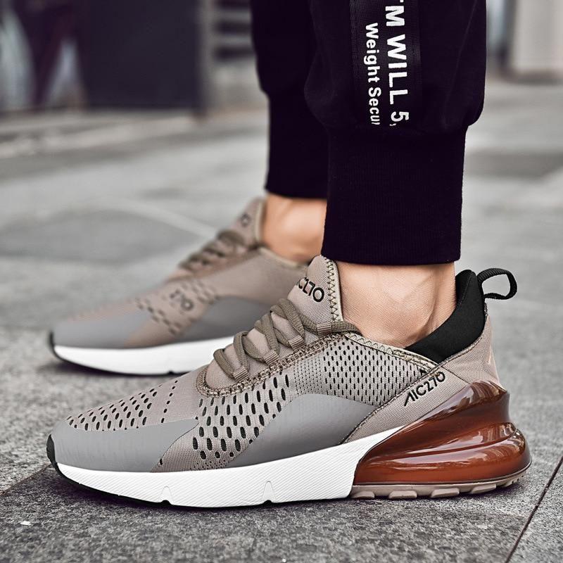 Sneakers men fashion, Casual tennis shoes