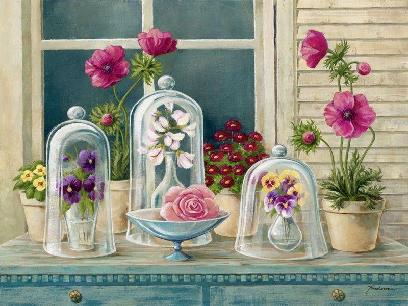 xenia frolova kollektion mit blumen original auf leinwand 60 x 80 cm originale gemalde grafiken tablolar sanat resim ostseebilder bilder bestellen
