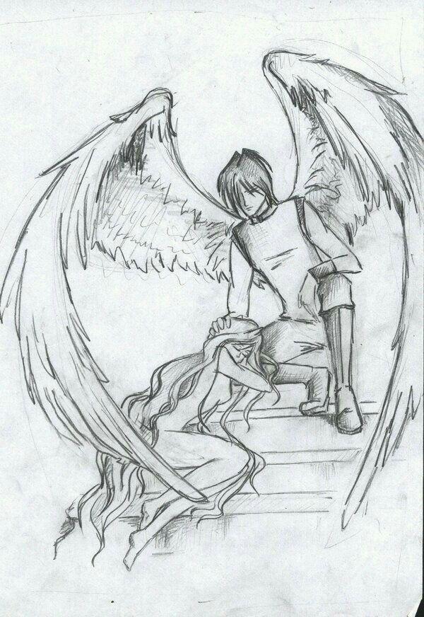 Pin de Lord Angel Of end en angels  Pinterest