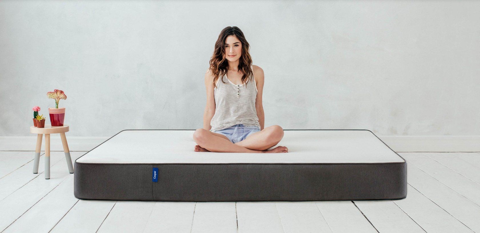 check out their pinterest board us made mattress w 100 day trial