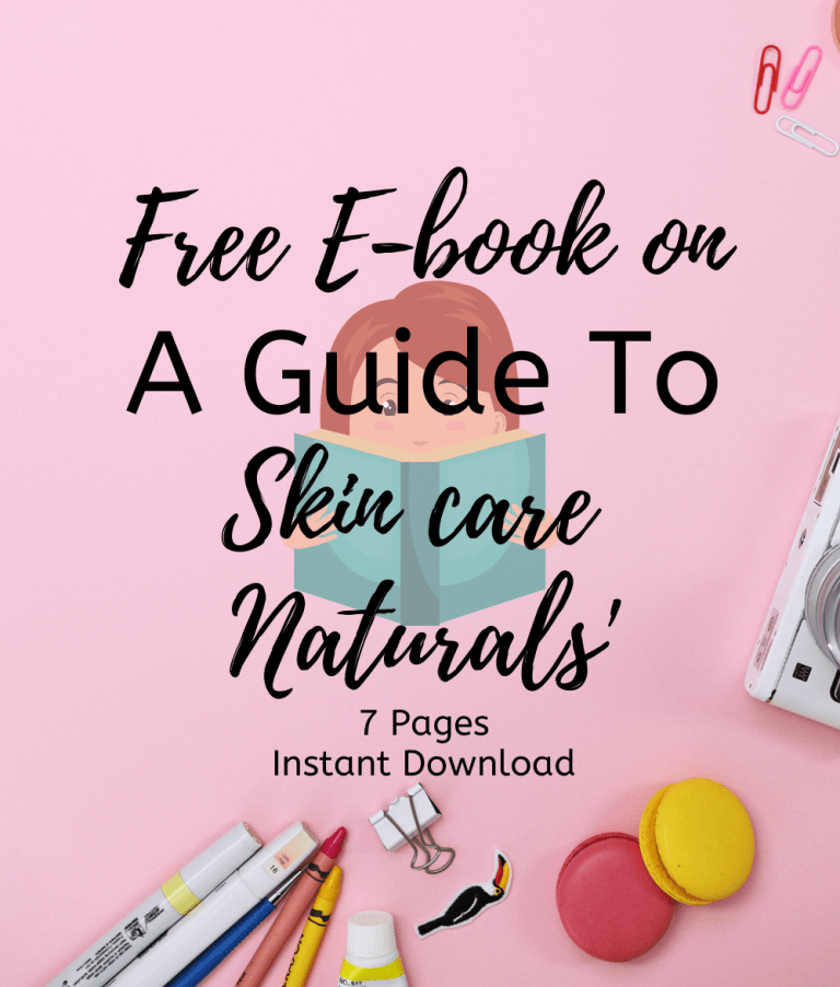 Free Skin Care Guide Naturals Do S And Don Ts Lynnai Style Free Skin Care Products Skin Care Guide Skin Care