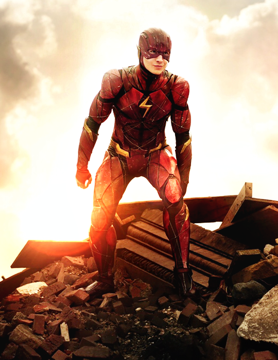 Justiceleague New Look At Ezra Miller As The Justice League Flash Justice League Superhero Comic