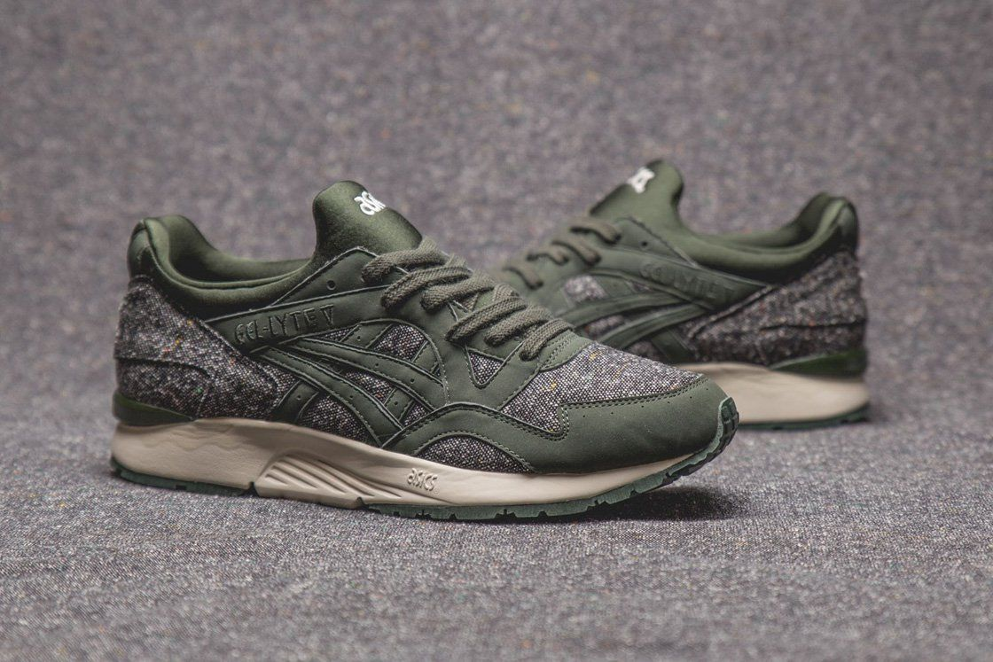 """Sneakersnstuff x ASICS x Onitsuka Tiger """"Tailor"""" Pack"""