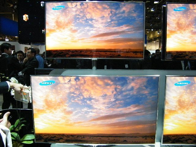 Hands on: Samsung LED D8000 series review | Last year's flagship TV was a stunner – this one is even better Buying advice from the leading technology site