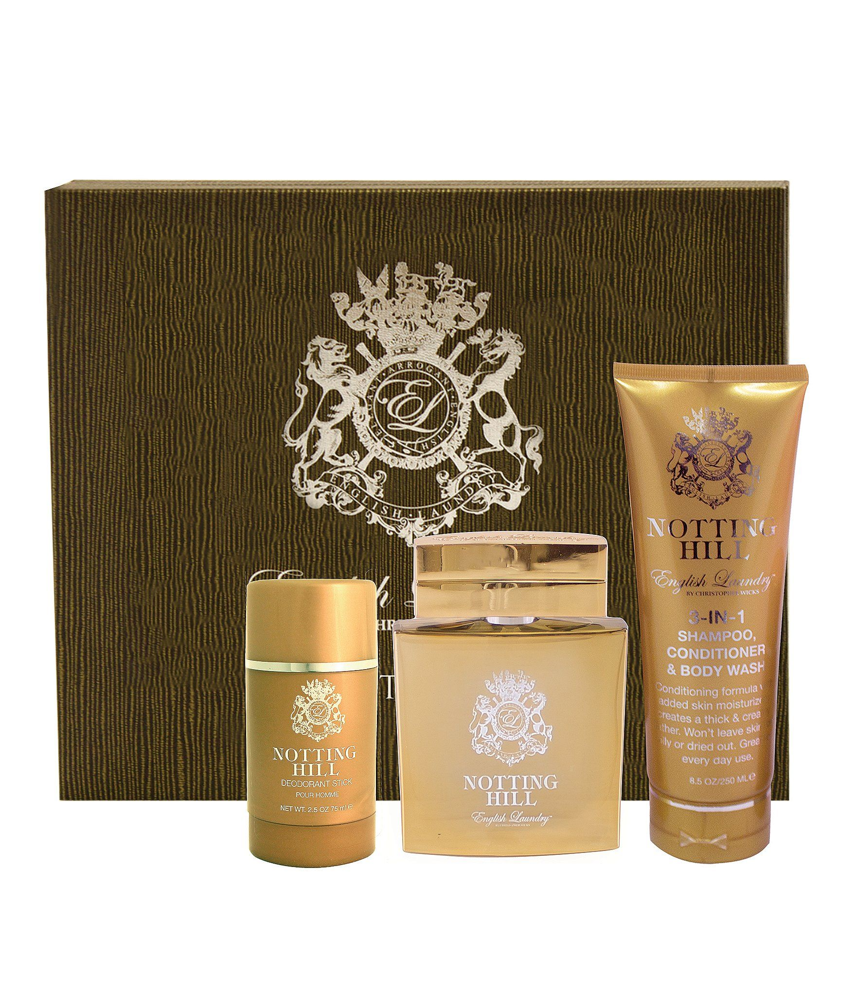 English Laundry Notting Hill Gift Set In 2020 Gifts Fragrance