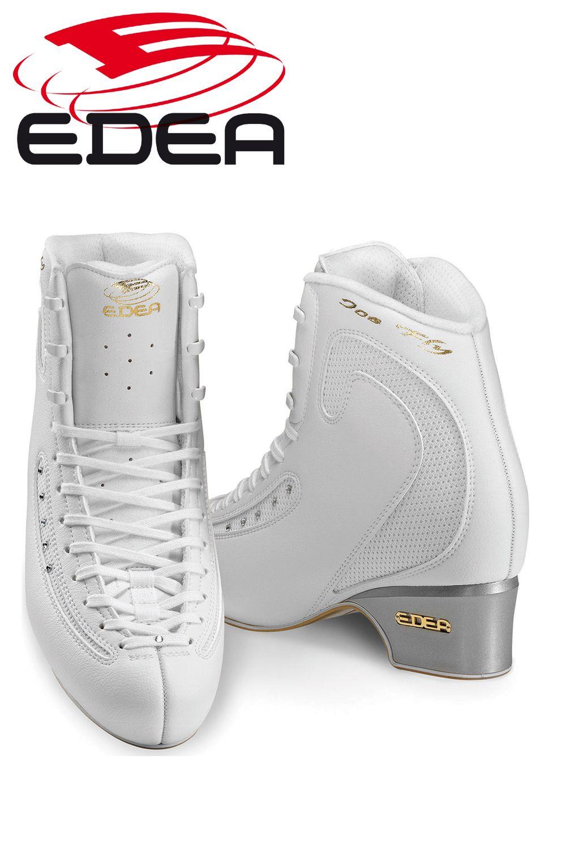 Edea Ice Fly Boots Skating Etc Pinterest Ice Figure Skating