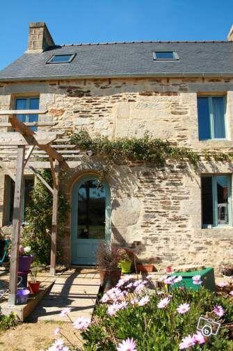 Maison ancienne et rénovation écologique Ventes immobilières Côtes-d
