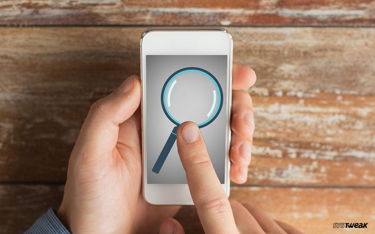 The Best Magnifying Glass Apps For Android Magnifying
