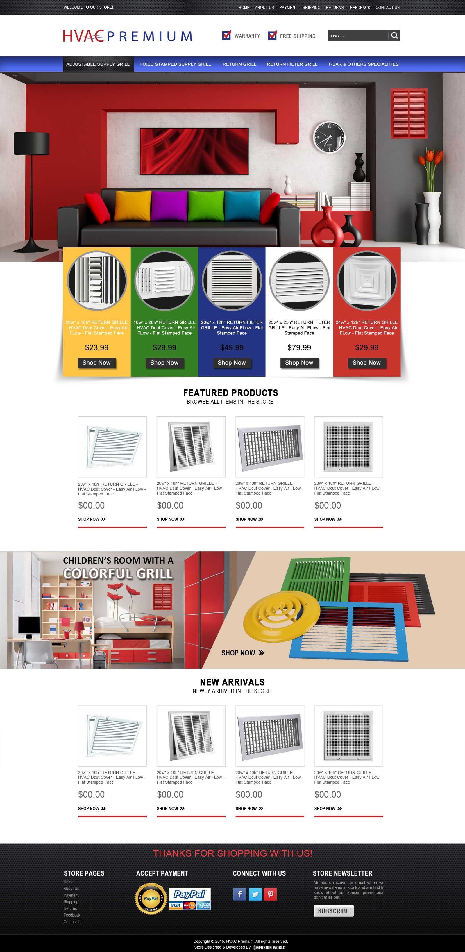 Ebay Store Design Service In 2020 Ebay Store Design Service Design Store Design