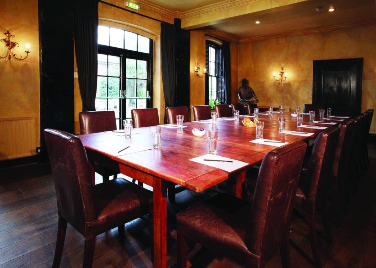 Hotels in winchester hotel du vin bistro