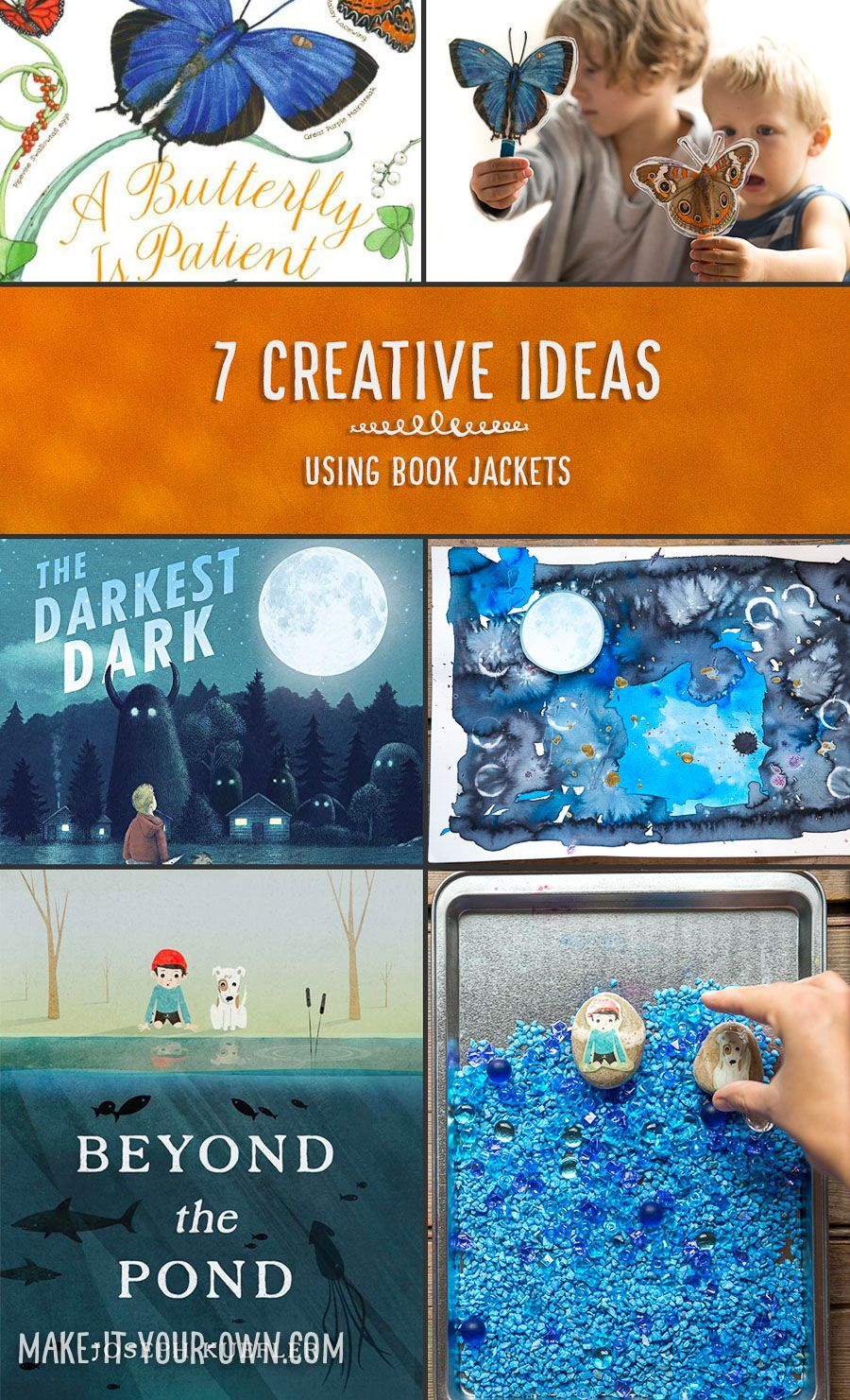 7 Creative Unexpected Ideas For Upcycling Book Jackets Upcycled Books Crafts Upcycle Books Book Jacket